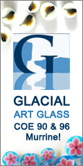 Glacial Art Glass