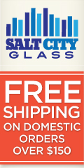 Salt City Glass
